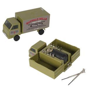 ツールキット(ミリタリー) ダルトン 工具箱 ツールボックス 工具セット 工具ケース トラック zakkayafree