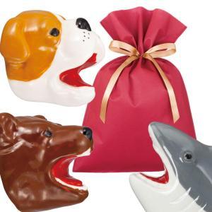 送料無料 おもしろ箸置きギフトセット(動物)【L】 ユニーク 箸置き おもしろ セット プレゼント 雑貨 ラッピング 男性 女性 結婚祝い|zakkayafree