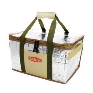 Whiz-at クーラーバッグ 保冷バッグ 大容量 特大保冷バッグ 大容量保冷バッグ クーラーバッグ zakkayafree