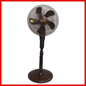 【あすつく】送料無料 MERCURY スタンドファン バーガンディ マーキュリー 扇風機 レトロ おしゃれ リモコン サーキュレーター|zakkayafree