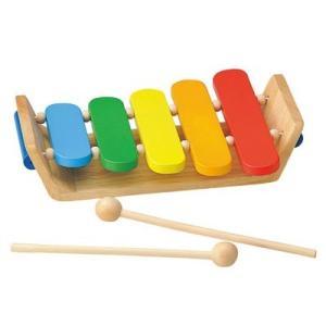 ウッデントイ カラフルモッキン 木 おもちゃ 木のおもちゃ 知育玩具 木製 おもちゃ|zakkayafree