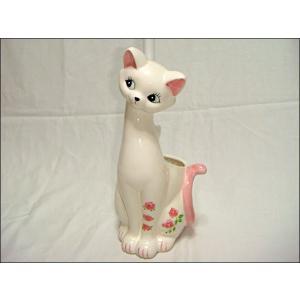 ネコのトイレブラシ|zakkayafree