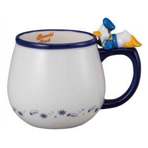 すやすやマグ ドナルドダック ディズニー マグカップ キャラクター ドナルド 食器 コーヒーカップ ティーカップ zakkayafree
