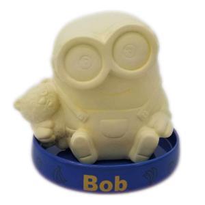 加湿器(ミニオン)BOB ミニオンズ ボブ BOB グッズ 加湿器 気化式 かわいい おしゃれ 卓上 エコ 電源不要|zakkayafree