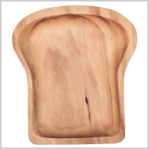 トレイ 木製 トレー プレート 皿 北欧PAN MAISON WOOD BREAD TRAY|zakkayafree