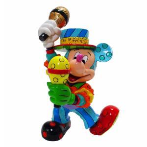 ディズニー フィギュア(ミッキーマウス)  明るい色合いと、リズム感のある南米風のミッキーサンバ。 ...