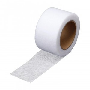 「送料無料」 アイロン接着テープ 25m 「同梱不可」