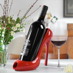 ワインラック おしゃれ Wine rack スタンド ボトル ホルダー ハイヒール