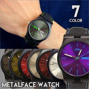 腕時計 恋人 ユニセックス トレンド メタリック メンズ レディース 可愛い プレゼント ギフト おそろい 激安|zakzak