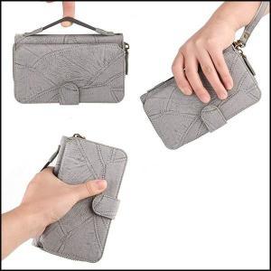 製品番号:90403 製造国:PRC スタイル:ビジネス風 デザイン:財布型 素材:TPU  サイズ...