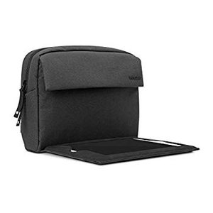 Incase Designs Field Bag View for iPad Air, Black ...