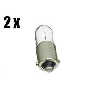 BMW e9 e10 e21 e28 Bulb 4W for Side Marker Lights ...
