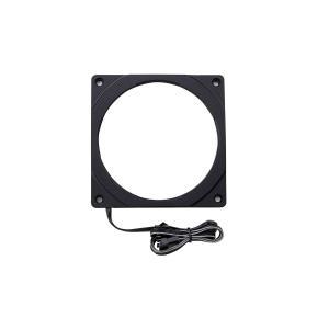 Phanteks PH-FF120RGBP_BK01 Halos RGB Fan Frame Hig...