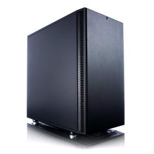 Fractal Design Define Mini C Tower Black