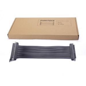 Phanteks PH-CBRS_FL30 ? 300mm Pci-E X16 Riser Cabl...
