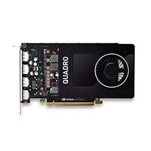 Nvidia Quadro P2000 5GB GDDR5 128-bit PCI Express ...