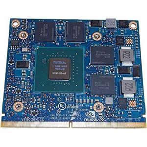 New Genuine VC for NVIDIA Quadro M2000M N16P-Q3-A2...
