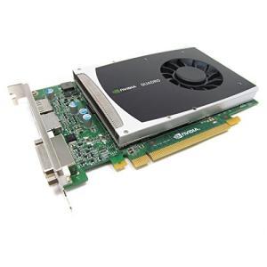Dell nVidia Quadro 2000 1GB PCI-E 2.0 x16 Video Gr...