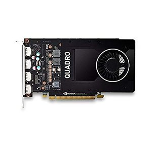 HP NVIDIA Quadro P2000 5GB Graphics (1ME41AA)