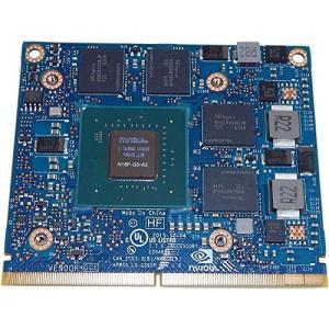 New Genuine VC for HP ZBook 17 G3 NVIDIA Quadro M2...