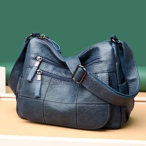 ショルダーバッグ バッグ レディース 鞄 ハンドバッグ 2way 手提げ 斜め掛け 肩掛け おしゃれ 可愛い きれいめ フォーマル 20代30代40代50代 zariapalei