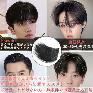 ウィッグ かつら メンズ 前髪付きウィッグ 部分ウィッグ 頭頂部 男性用 カッコウいい ショート 安い つむじ付 エクステ つけ毛 軽量 通気性良い 脱毛増毛人工毛|zariapalei