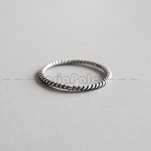 SILVER925製指輪 リング シルバー925 女性 シンプル おしゃれ zariapalei