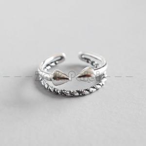 SILVER925製 指輪 リング シルバー925 レディース シンプル オシャレ zariapalei