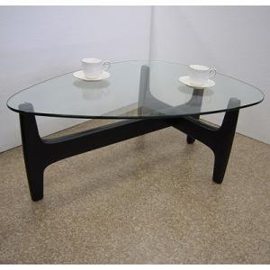 LIL-81803F-UDB強化ガラステーブル|zataku