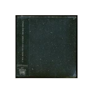 TOCT-27027-28 / 4988006225596  CD2枚組  初回限定盤特典 ・三つ折...