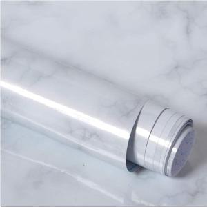 大理石シール SULOPS カッティングシート 60cm X 500cm はさみで簡単(大理石デザイン, 60 cm X 500 cm)|zebrand-shop