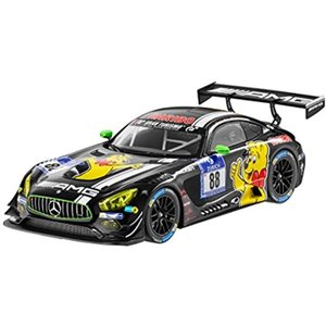 「Mercedes-Benz Collection」 Mercedes-AMG GT3 1:18 Haribo Racing[B66960415]|zebrand-shop