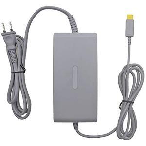 任天堂 WiiU 本体専用 ACアダプター 充電器 チャージャー Nintendo 対応 互換品(Nintendo Wii U)|zebrand-shop