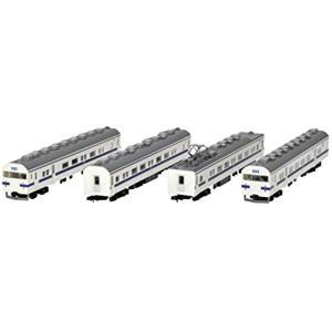 715系は昭和60年頃に電車型ダイヤに対応するため余剰となっていた581系、583系特急型電車を近郊...