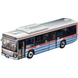 トミカリミテッドヴィンテージ ネオ 1/64 LV-N139e いすゞエルガ 京浜急行バス メーカー...