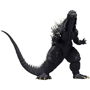 バンダイ S.H.MonsterArts ゴジ...の関連商品5