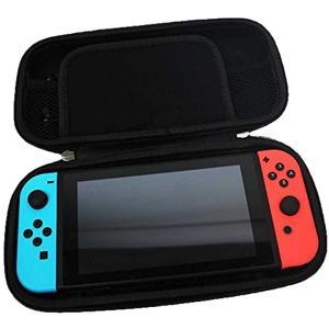 収納可能なもの(Nintendo Switch本体、イヤホン、ゲームカード、その他小物)本体にカバー...