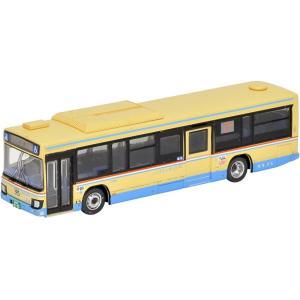 ザ・バスコレクション わたしの街バスコレクション MB5 いすゞエルガQPG-LV290Q1 ジオラ...