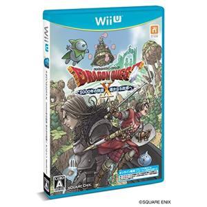 「WiiU」ドラゴンクエストX 5000年の旅路 遥かなる故郷へ オンライン[WUP-P-AXTJ](Nintendo Wii U)|zebrand-shop