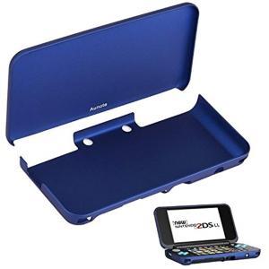 ニンテンドー2DS LL ケース   製品の機能 本製品はAunoteにより開発・デザインされた、新...