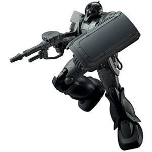 HG 機動戦士ガンダム THE ORIGIN MSD ザクI キシリア部隊機 1/144スケール 色...