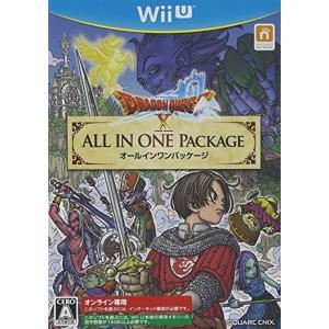 ドラゴンクエストX オールインワンパッケージ - Wii U[WUP-P-BTPJ](Nintendo Wii U)|zebrand-shop