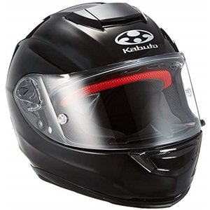 OGK KABUTOバイクヘルメット フルフェイス RT-33 サイズ:L[CT59863](ブラックメタリック, L ( 59-60cm )) zebrand-shop