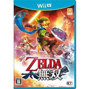 ゼルダ無双 通常版 - Wii U[WUP-P-BWPJ(JPN)](Nintendo Wii U)|zebrand-shop