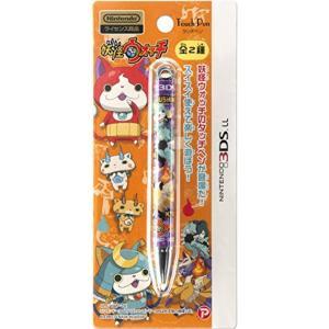 妖怪ウォッチ NINTENDO 3DSLL対応 タッチペン ブシニャンVer.[43181-296276](Nintendo 3DS)|zebrand-shop