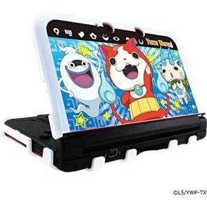 妖怪ウォッチ NINTENDO 3DSLL専用 カスタムハードカバー2[4560355784865](Nintendo 3DS)|zebrand-shop