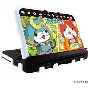 妖怪ウォッチ NINTENDO 3DSLL専用 カスタムハードカバー2[4560355784872](Nintendo 3DS)|zebrand-shop