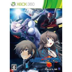 マブラヴ オルタネイティヴ トータル・イクリプス 限定版 -[マブラヴ オルタネイティヴ トータル・イクリプス(限定版) Xbox360]|zebrand-shop