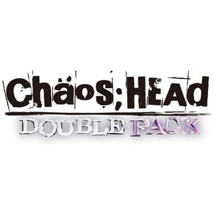 「CHAOS;HEAD NOAH」「CHAOS;HEAD らぶChu・Chu」のダブルパック    ...