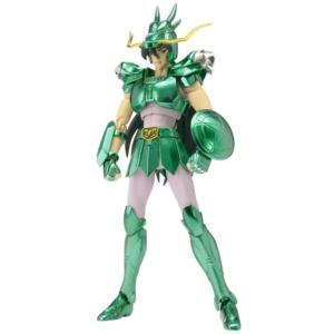 聖闘士聖衣神話 ドラゴン紫龍 初期青銅聖衣 6351950